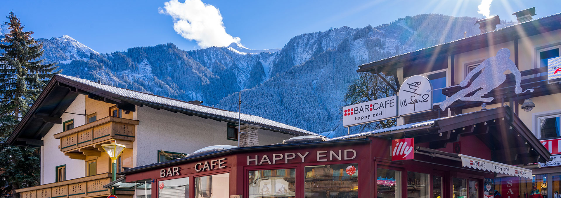 Happy End Mayrhofen